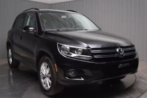 2015 Volkswagen Tiguan 4 MOTION 2.0T MAGS TOIT PANO CUIR