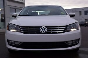 2014 Volkswagen Passat 2.0 TDI Trendline Regina Regina Area image 4