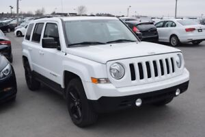 2015 Jeep Patriot NORTH EDITION AWD A/C MAGS TOIT