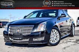 2011 Cadillac CTS New Luxury|AWD|Pano Sunroof|Bluetooth|Leather|