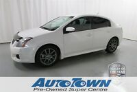 2010 Nissan Sentra SE-R Spec V *SAVE an extra $1000 when finance