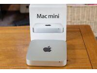 Apple Mac Mini Intel i5/8GB/240GB SSD