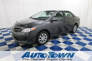 2011 Toyota Corolla CE/LOW KM/GREAT PRICE