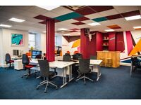 Large Contemporary Office Space To Rent in SW10 Chelsea