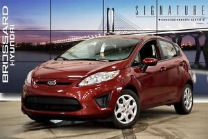 2013 Ford Fiesta A/C GROUPE ELECTRIQUE