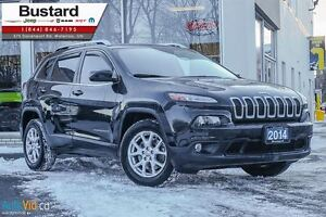 2014 Jeep Cherokee NORTH |START | WINTER TIRES |