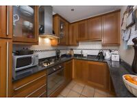 BLACKSTOCK ROAD, N5: - GREAT LOCATION - LARGE 2 BED -PRIVATE GARDEN- FURNISHED- ON FOR GREAT PRICE!