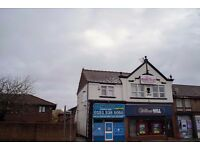 SHOP NOW AVAILABLE! Durning Road, Liverpool 7 Edge Hill- VIEW now!