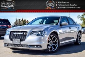 2016 Chrysler 300 S|Navi|Pano Sunroof|Backup Cam|Bluetooth|Leath