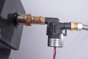 Circulation Pump 12V - Solar Hot Water System TOPSFLO - North Solar