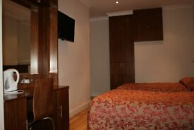Fully Serviced Rooms For Rent In Bayswater