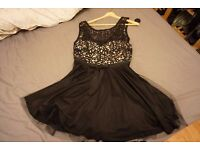 Nice Lipsy dress only worn once
