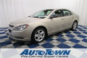 2009 Chevrolet Malibu LS LOW KM!!/ ONE OWNER!/ GREAT PRICE!/ON S