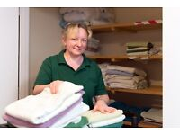 Kitchen, Laundry and Domestic Assistant vacancies - casual and part-time roles available