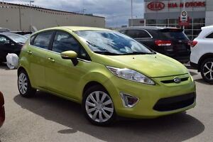 2011 Ford Fiesta Hatchback | A/C | Cruise Control | Fog Lights