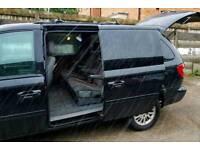 7 seat Voyager sow n go diesel