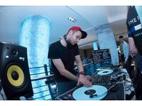 NORTH LONDON DJ FOR HIRE (Company Party, Wedding, Private Event, Birthday...)
