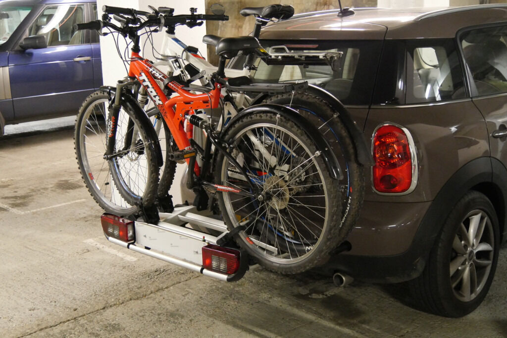 Mini Countryman Bike Rack In Fulham London Gumtree