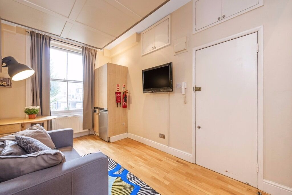 LOVELY SELECTION OF RECENTLY REFURBISHED STUDIO FLATS~AVAILABLE