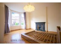 3 Bed Flat to Rent in Kilburn - Ground Floor with Garden - Near Shops and Stations - Available Now
