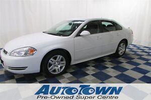 2011 Chevrolet Impala LT/LOCAL/KEYLESS ENTRY/ONSTAR!!