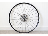 DT Swiss X1700 Spline 2 - 29er Mountain Bike Disc Wheel Set