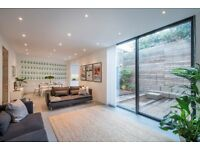 FANTASIX 2 BEDROOM - 2 PRIVATE TERRACES - FANTASTIC LOCATION - CAMDEN - NW1 - £825PW!