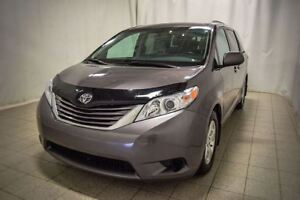 2016 Toyota Sienna LE, 8 Passagers, Groupe Electrique, Climatise