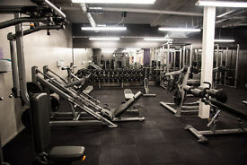 WANTED - FREELANCE (SELF EMPLOYED) PERSONAL TRAINER FOR WATERLOO GYM / FITNESS FIT PT TRAINING SE1
