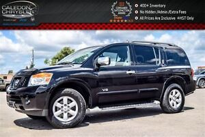 2008 Nissan Armada SE|4x4|8 Seater|Dual Air And Heater|Keyless E