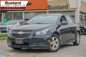 2014 Chevrolet Cruze 2LT | LEATHER | CAMERA | BLUETOOTH