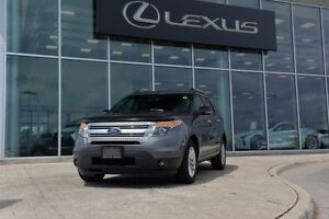 2011 Ford Explorer * 4WD BLUETOOTH HEATED SEATS