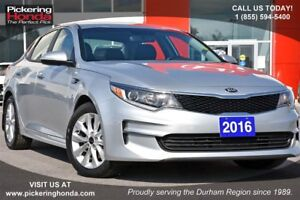 2016 Kia Optima LX HEATED SEATS REAR CAMERA