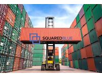 20ft Shipping/Storage containers from £795 CSC Plated Wind - Water proof