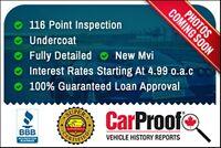 2010 Volkswagen PASSAT CC Sportline *Warranty* $115.67 Bi/Wkly