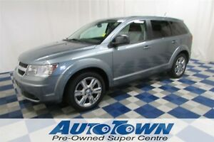 2009 Dodge Journey SXT 7 SEATER/DVD/KEYLESS ENTRY/ALLOYS