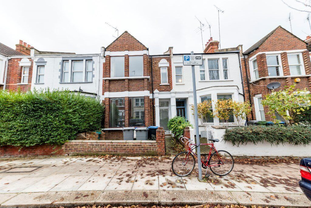 COSEY GROUND FLOOR 2 BED FLAT-2 GOOD SIZED ROOMS-CLOSE TO WILLESDEN GREEN STN-CALL RICKY 07527535512