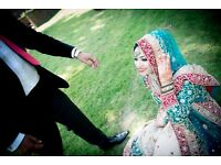 Professional Wedding Photography Asian/Multicultural from £250 half a day