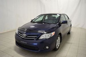 2013 Toyota Corolla LE Groupe Premium, Groupe Navigation, Roues