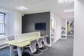Distinguished business address in Newcastle with a Regus virtual office from £119pm