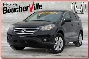 2014 Honda CR-V EX AWD Toit Camera Bluetooth Bancs Chauffants