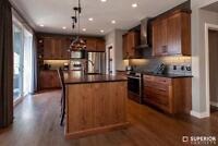 Ugly Kitchen?  Superior Cabinets Fort McMurray can help!