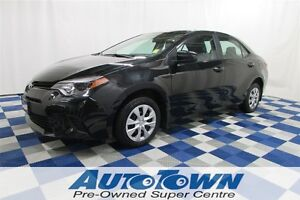 2015 Toyota Corolla S/CLEAN HISTORY/GREAT PRICE1