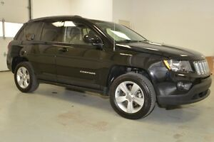 2014 Jeep Compass 4X4, NORTH EDITION
