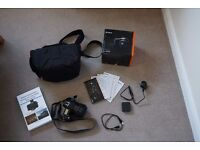 Sony RX10 camera - Excellent condition