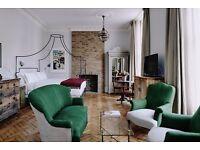 Head Housekeeper - Immediate start - Award Winning boutique hotel - Victoria