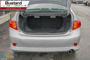 2010 Toyota Corolla S Kitchener / Waterloo Kitchener Area image 7