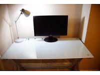 Multimedia LED Monitor BenQ 21.5 inch