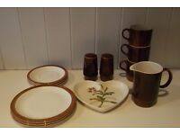COLLECTION OF POOLE KITCHENWARE
