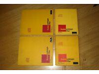 Darkroom safelight filters Kodak. PRICE REDUCTION!!!